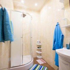 Гостиница Rooms Na Starom Arbate Номер Делюкс с различными типами кроватей фото 7