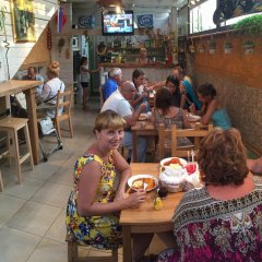 Мини-Отель Ирена гостиничный бар