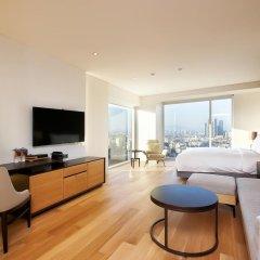 Hotel ENTRA Gangnam 4* Люкс с различными типами кроватей фото 17