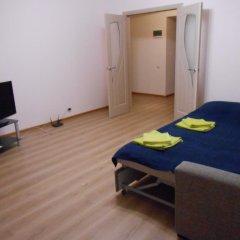 Hotel Planernaya Стандартный номер с двуспальной кроватью фото 7