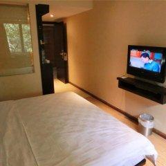 Forest Hotel - Guangzhou 3* Номер Бизнес с различными типами кроватей фото 2