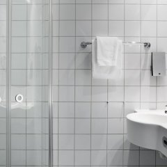 Comfort Hotel Boersparken 3* Стандартный номер с двуспальной кроватью фото 6