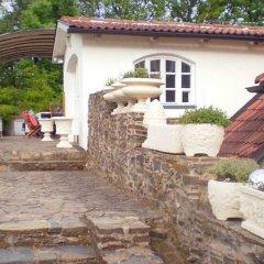 Family Hotel Okoř Тухловице фото 10