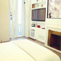 Отель Relais Sistina 2* Улучшенный номер с различными типами кроватей фото 7