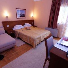 Hotel Stella di Mare 4* Стандартный номер с различными типами кроватей фото 6