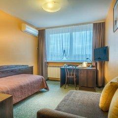 Hotel Zemaites 3* Стандартный номер с различными типами кроватей
