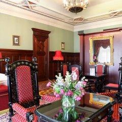 Gallery Park Hotel & SPA, a Châteaux & Hôtels Collection 5* Президентский люкс с различными типами кроватей фото 12