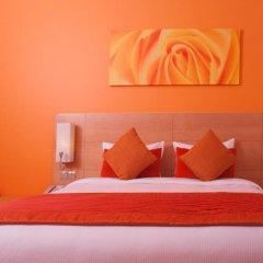 Al Khoory Executive Hotel 3* Улучшенный номер с различными типами кроватей фото 3