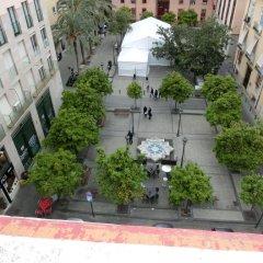 Отель Total Valencia Attics I Испания, Валенсия - отзывы, цены и фото номеров - забронировать отель Total Valencia Attics I онлайн парковка