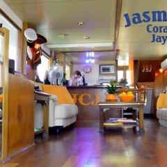 Отель Jasmine Coral Jay спа