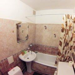 Гостиница On Tulskaya в Калуге отзывы, цены и фото номеров - забронировать гостиницу On Tulskaya онлайн Калуга ванная фото 2