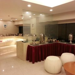 JI Hotel Culture Center Tianjin питание фото 2