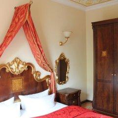 Отель Albergo City Берлин удобства в номере