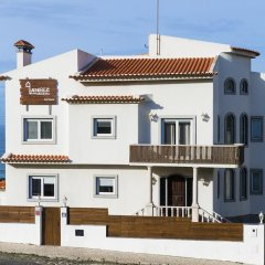 Laneez Ericeira Surf House - Hostel пляж фото 2