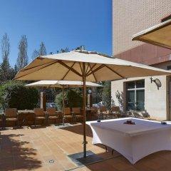 Отель NH Porta Barcelona фото 7