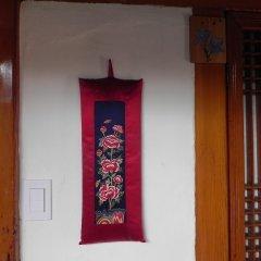 Отель Gain Hanok Guesthouse комната для гостей фото 5