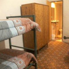 Отель Residencial El Viajero Сан-Рафаэль комната для гостей фото 4