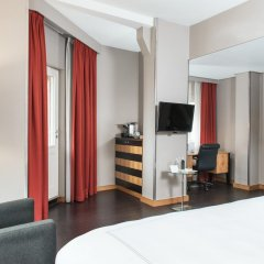Отель Swissotel Amsterdam фото 2