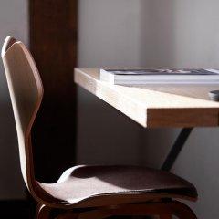 71 Nyhavn Hotel 5* Представительский номер с двуспальной кроватью фото 2