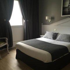 Lux Hotel 2* Стандартный номер с различными типами кроватей фото 9