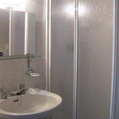 Отель Hospedaria Boavista Стандартный номер с различными типами кроватей фото 15