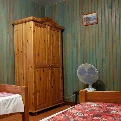 Отель Moorea Surf Bed and Breakfast 2* Стандартный номер с различными типами кроватей фото 5