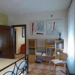 Отель Padovaresidence Ai Talenti Apartment Италия, Падуя - отзывы, цены и фото номеров - забронировать отель Padovaresidence Ai Talenti Apartment онлайн комната для гостей фото 3