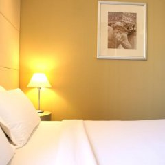 Eurostars Hotel Saint John 4* Стандартный номер с различными типами кроватей фото 28