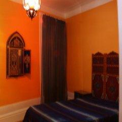Отель Porto Riad Guest House 2* Номер Эконом разные типы кроватей фото 5