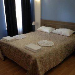Гостевой дом Пилигрим Стандартный номер с различными типами кроватей фото 11