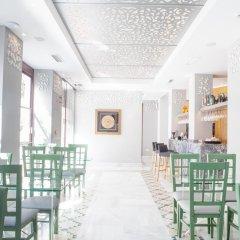 Soho Boutique Capuchinos Hotel детские мероприятия