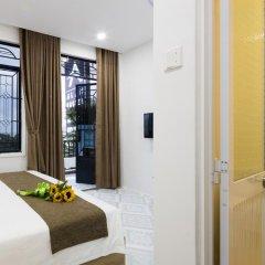Alan Hostel Номер Делюкс с различными типами кроватей фото 16