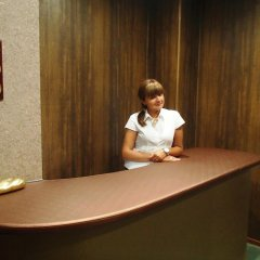 Гостиница Турист Инн спа