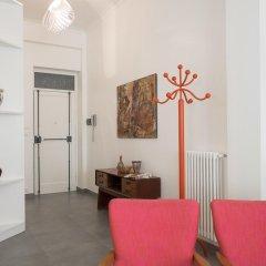Отель Casa Rosa Италия, Палермо - отзывы, цены и фото номеров - забронировать отель Casa Rosa онлайн комната для гостей фото 4