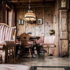 Отель Gasthof Kirchsteiger Горнолыжный курорт Ортлер интерьер отеля фото 2