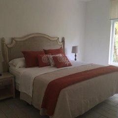 Отель Playa Escondida Beach Club 3* Апартаменты с различными типами кроватей фото 7