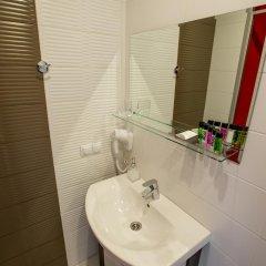 Гостиница Аллегро ванная