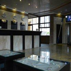 Отель VIP CLUB Dolphin Coast Болгария, Солнечный берег - отзывы, цены и фото номеров - забронировать отель VIP CLUB Dolphin Coast онлайн интерьер отеля фото 2