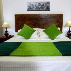 OGA REACH hotel 3* Номер Делюкс с различными типами кроватей фото 2
