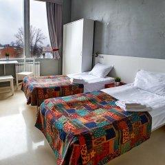 Ред Старз Отель 4* Номер Эконом с различными типами кроватей