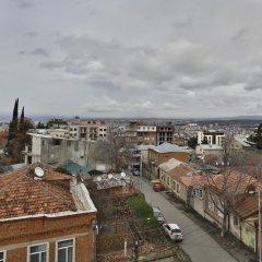 Отель Comfort Hotel Грузия, Тбилиси - отзывы, цены и фото номеров - забронировать отель Comfort Hotel онлайн фото 2