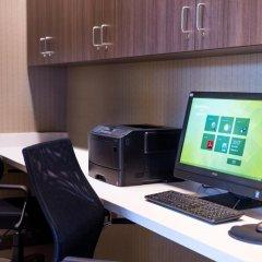 Отель Residence Inn by Marriott Seattle University District интерьер отеля фото 6