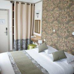 Hotel Residence Foch 3* Стандартный номер фото 23