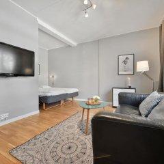 Отель Oslo Apartments - Rosenborggate 24 Норвегия, Осло - отзывы, цены и фото номеров - забронировать отель Oslo Apartments - Rosenborggate 24 онлайн комната для гостей фото 8