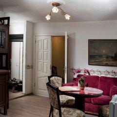 Апартаменты Кларабара Люкс с различными типами кроватей фото 7