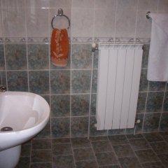 Отель Guest Rooms Bansko Банско ванная фото 2