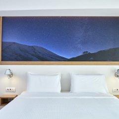 Olive Green Hotel 4* Стандартный номер с различными типами кроватей фото 2