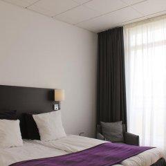 Отель Dgi Byen 3* Улучшенный номер фото 3