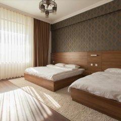 Carpediem Diamond Hotel Стандартный номер с различными типами кроватей фото 3