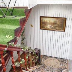 Апартаменты Акрополь на Суворова 8 Апартаменты разные типы кроватей фото 7